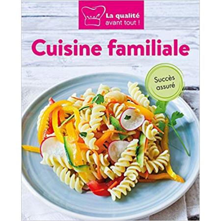 Cuisine familiale