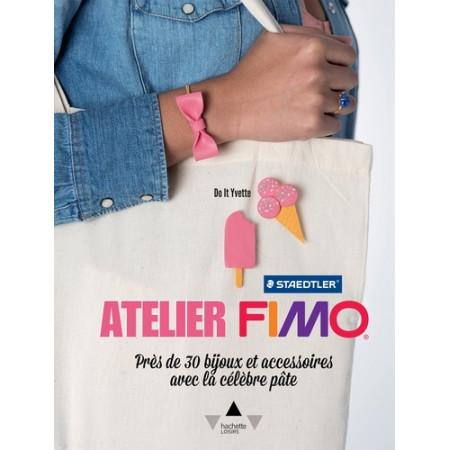 Atelier Fimo - Bijoux et accessoires