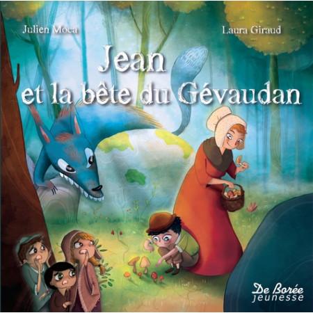 Jean et la bête du Gévaudan