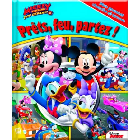 Mickey et ses amis, top départ !