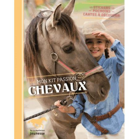 Chevaux - Mon kit passion