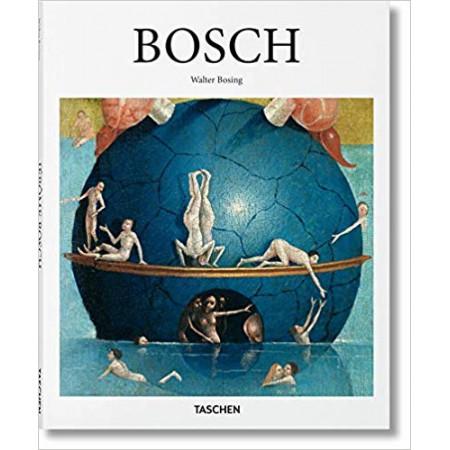 Jérôme Bosch - Entre le ciel et l'enfer