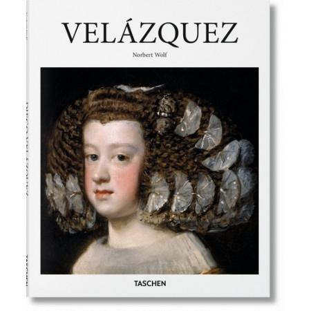 Diego Velazquez (1599-1660) - Le visage de l'Espagne