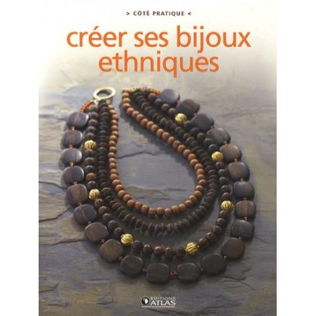 Créer ses bijoux ethniques