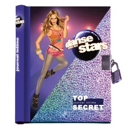 Danse avec les stars - Journal intime