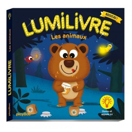 Lumilivre - Les Animaux