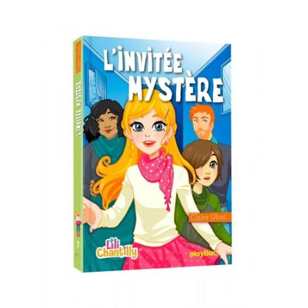 Lili Chantilly L'invitée mystère