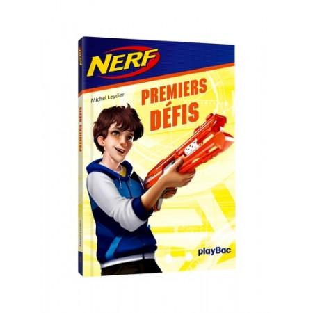 NERF - Premiers défis