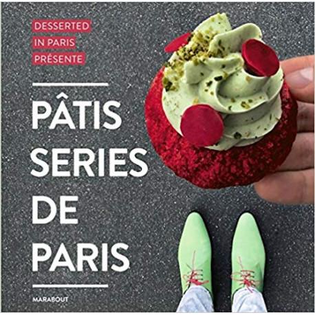 Les pâtisseries de Paris
