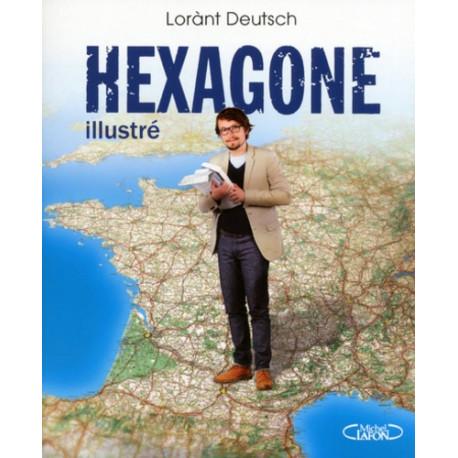 Hexagone illustré