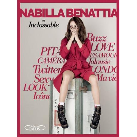 Nabilla Benattia est Inclassable