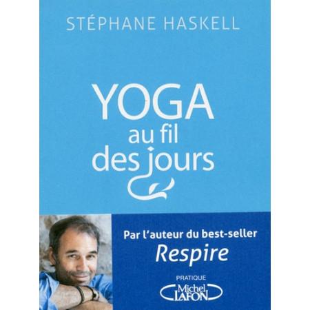 Yoga au fil des jours - 108 pensées et postures