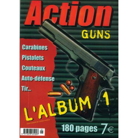 Action Guns n° 1
