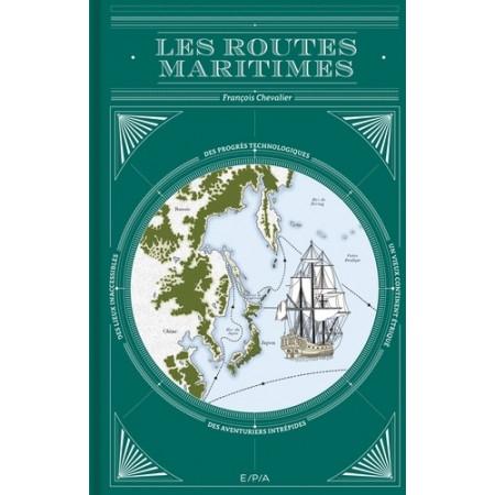 Les routes maritimes