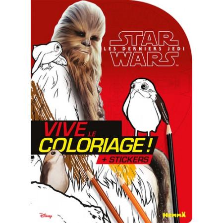 Disney Star Wars - Les Derniers Jedi