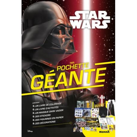 Ma pochette géante Star Wars