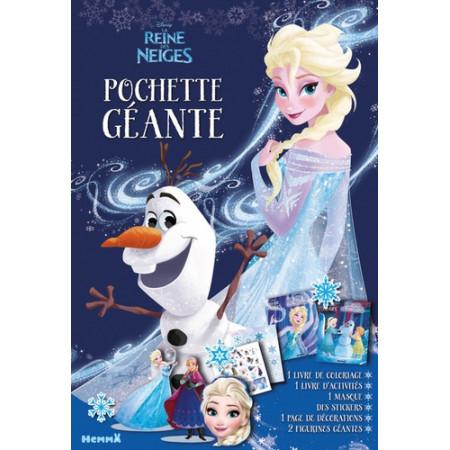 Pochette Disney La Reine des Neiges