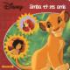 Simba et ses amis