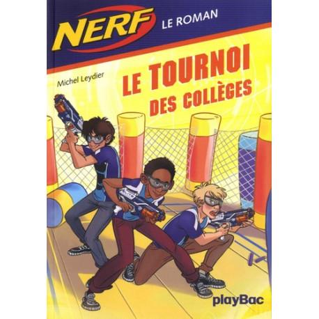 NERF Le Tournoi des Collèges