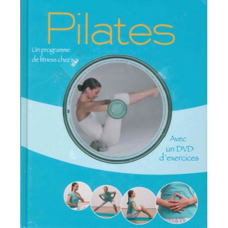 Pilates + 1 DVD
