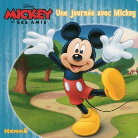Mickey et ses amis - Une journée avec Mickey