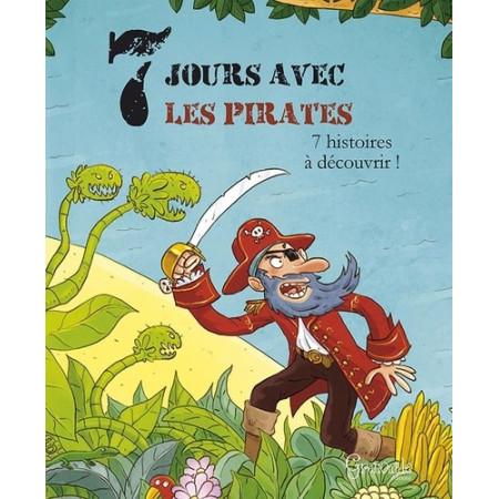 7 jours avec les pirates