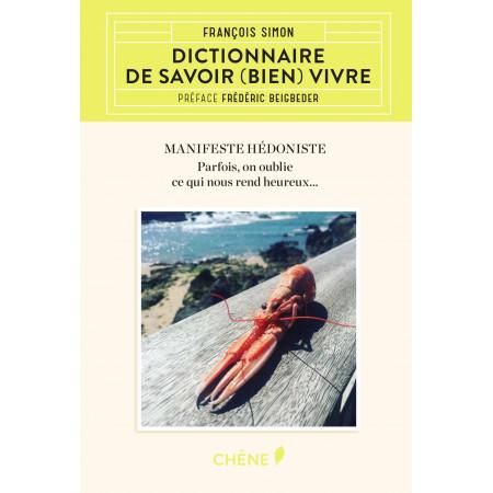 Dictionnaire de savoir (bien) vivre