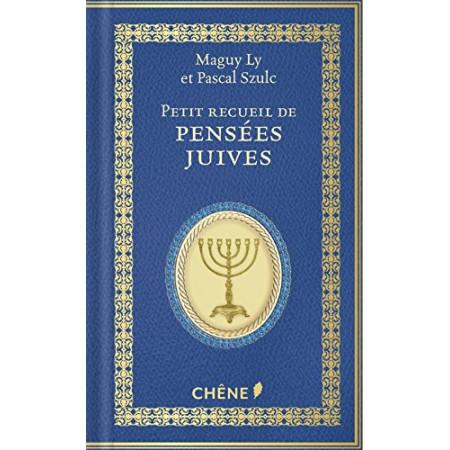 Petit recueil de pensées juives