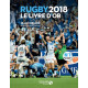 Le livre d'or rugby