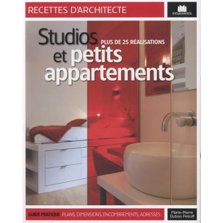 Studios et petits appartement