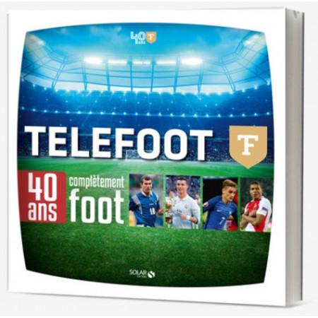 Téléfoot - 40 ans complètement foot