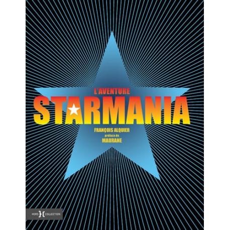 L'aventure Starmania