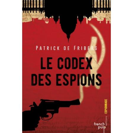 Le codex des espions