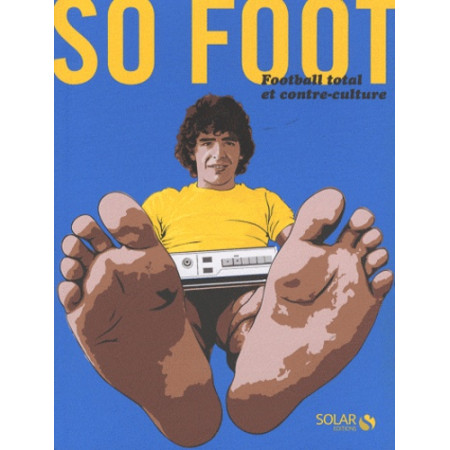 So Foot - Football total et contre-culture