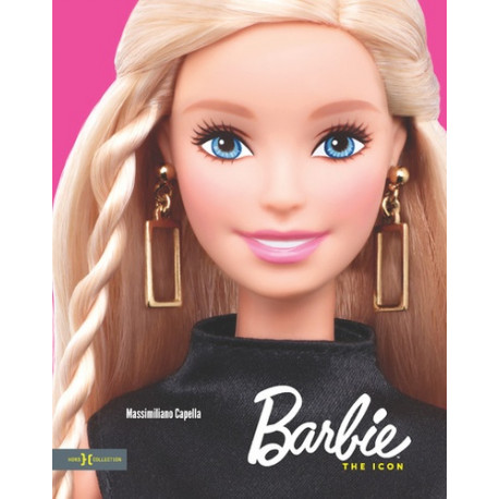Barbie, The Icon