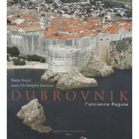 Dubrovnik - L'ancienne Raguse