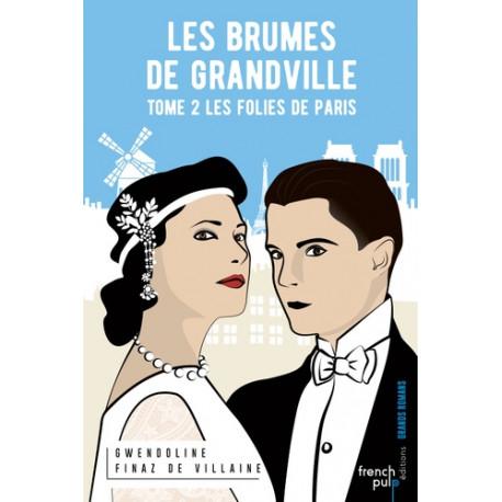 Les Brumes de Grandville Tome 2