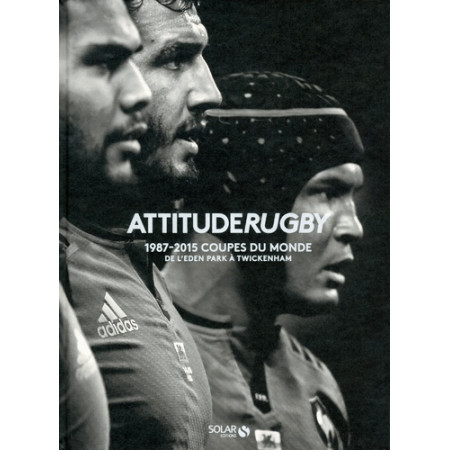 Attitude Rugby