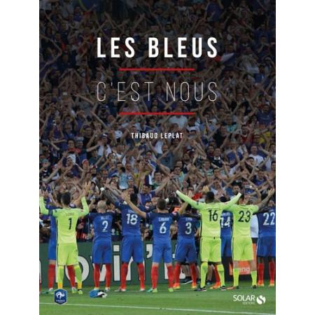 Les Bleus c'est nous
