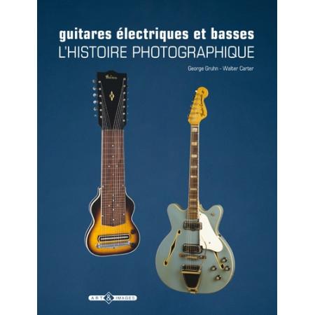 Guitares électriques et basses