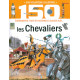 Encyclopédie illustrée Les Chevaliers