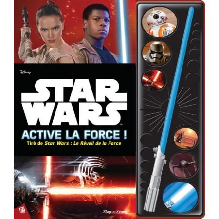 Star Wars - Active la force ! -