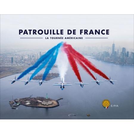 Patrouille de France - La tournée américaine