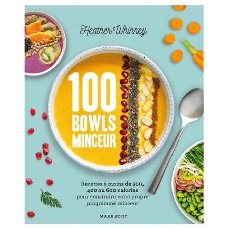 100 bowls minceur
