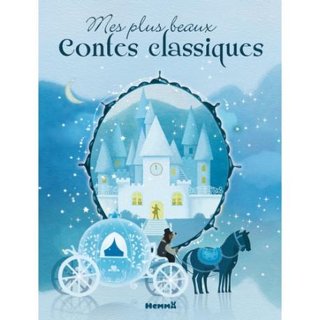 Mes plus beaux contes classiques