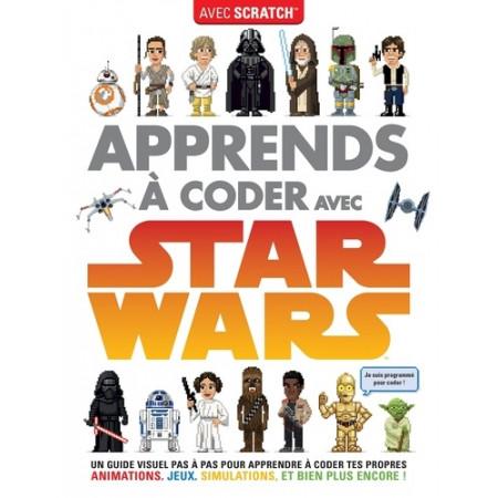 Apprends à coder avec Star Wars