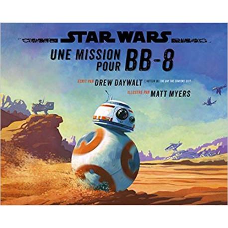 STAR WARS - Une mission pour BB-8