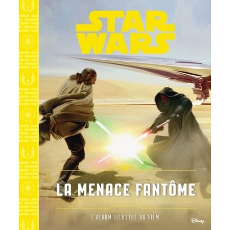 Star Wars Episode I La Menace fantôme
