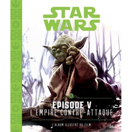 Star Wars Episode V L'empire contre-attaque