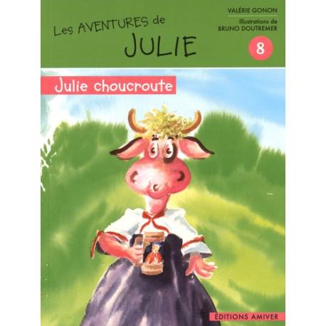 Julie choucroute